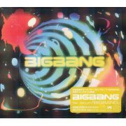 Bigbang [CD+DVD Limited Edition]