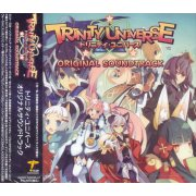 Trinity Universe Original Soundtrack