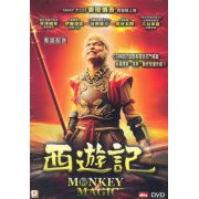 Monkey Magic [dts]