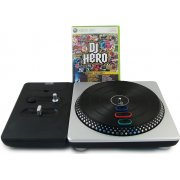 Thumbnail for DJ Hero (w/ Turn Table Bundle)