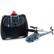 Picoo Z Infrared Control Helicopter Black Hawk (Grey)