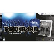 The Beatles: Rock Band Special Value Edition