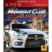 Midnight Club: Los Angeles Complete Edition (Greatest Hits)
