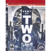 Army of Two (Greatest Hits)