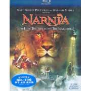 The Chronicles of Narnia: The Lion, the Witch and the Wardrobe [2-Disc Edition]