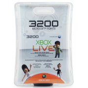 Xbox Live Points (3200 points)