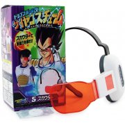 Dragon Ball Kai Saiyan Costume Candy Toy