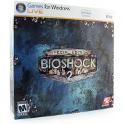 Bioshock 2 (Special Edition) (DVD-ROM)