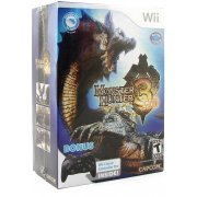 Monster Hunter Tri Bundle (w/ Classic Controller Pro Black)