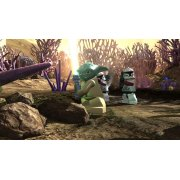 Thumbnail for LEGO Star Wars III: The Clone Wars