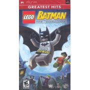 Lego Batman (Greatest Hits)