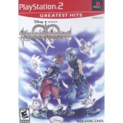 Kingdom Hearts Re:Chain of Memories (Greatest Hits)