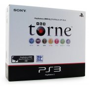 Torne DVR &amp; DTV Tuner