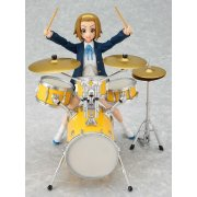 K-ON! Non Scale Pre-Painted PVC Figure: Figma Tainaka Ritsu (Re-run)
