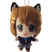 K-ON! Cat Ear Plush Doll: Hirasawa Yui