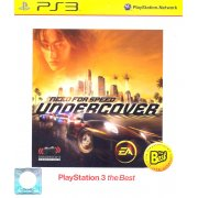 Need for Speed Undercover (PlayStation3 the Best)