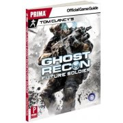 Tom Clancy's Ghost Recon Future Soldier Guide
