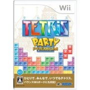 Tetris Party Premium