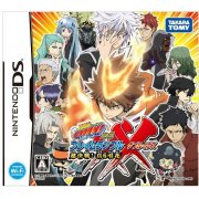 Katekyoo Hitman Reborn! DS Flame Rumble XX - Kessen! Shin 6 Chouka [DSi Enhanced]