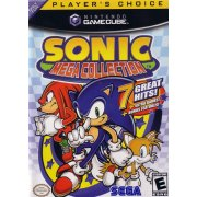 Sonic Mega Collection (Player's Choice)