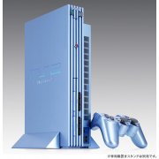 PlayStation2 Console Aqua Limited Edition (Japanese version)