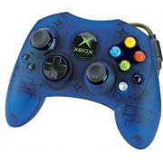 Xbox Controller S [clear blue]
