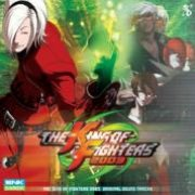 The King of Fighters 2003 Original Sound Trax