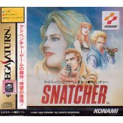 Snatcher