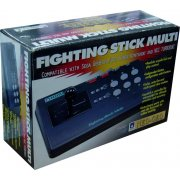 Hori Multi Fighting Stick