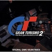 Gran Turismo 2 Original Soundtrack
