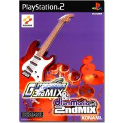 GitaDora! Guitar Freaks 3rd Mix & DrumMania 2nd Mix