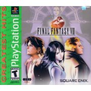 Final Fantasy VIII (Greatest Hits)