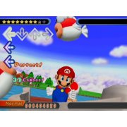 Thumbnail for Dance Dance Revolution with Mario (w/ Dancing Controller)