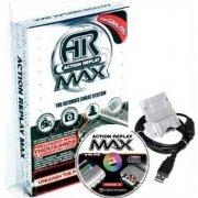 Action Replay MAX Duo