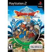 DragonQuest VIII: Journey of the Cursed King