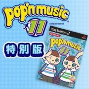 Pop'n Music 11 [Konamistyle Special Edition]