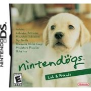 Nintendogs: Labrador and Friends