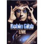 Robin Gibb With The Neue Philharmonie Frankfurt Orchestra Live