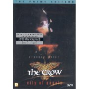 The Crow: City of Angels [dts]
