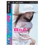 BoA - History of BoA