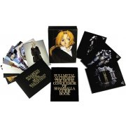 Fullmetal Alchemist: The Movie - Conqueror of Shambala [Limited Edition]