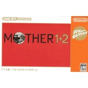 Mother 1+2 (Value Selection)