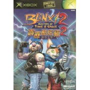Blinx 2: Battle of Time and Space