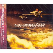 Ace Combat Zero: The Belkan War Original Soundtrack