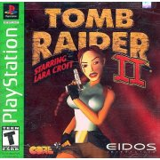 Tomb Raider II (Greatest Hits)