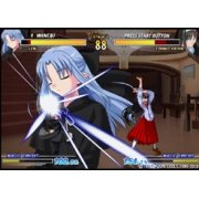 Thumbnail for Melty Blood: Act Cadenza