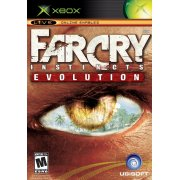 FarCry Instincts Evolution