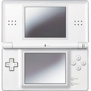 Nintendo DS Lite (Crystal White) - 220V