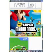 Thumbnail for Nintendo DS Browser (NDS Lite Version)