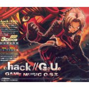 .Hack//G.U. Game Music O.S.T.
